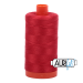 AURIFIL Baumwollgarn 50 - 2265 - Lobster Red