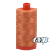 AURIFIL Baumwollgarn 50 - 5009 - Medium Orange